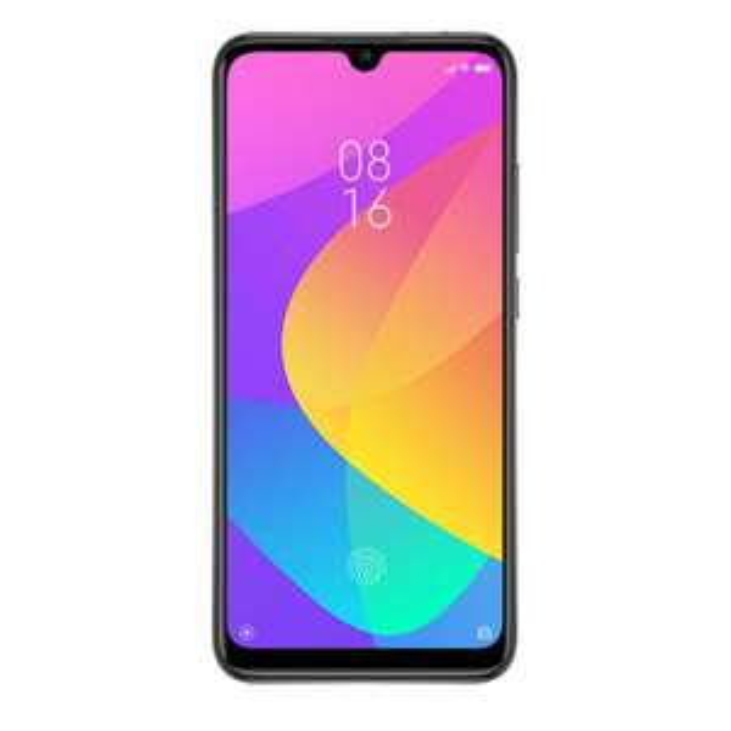 "Smartphone 6.1"" Xiaomi Mi A3 - RAM 4Go, 64Go (Sans B20/28)"