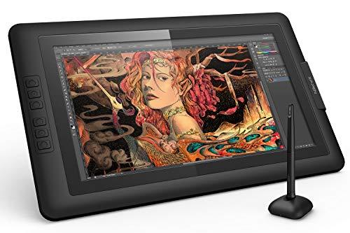 """Tablette Graphique 15,6"""" XP-PEN Artist 8192 avec Stylet Passif (Vendeur Tiers)"""