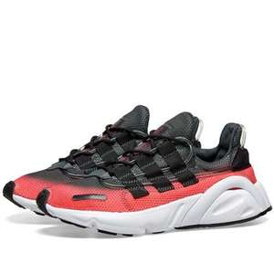 Baskets  Adidas Lxcon - Carbon Core Black