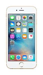 "Smartphone 4.7"" iPhone 6S 64 Go - Or / Or rose / Argent"