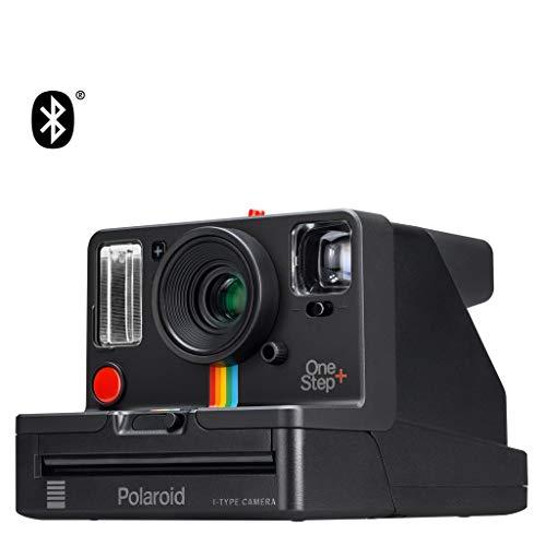 Appareil Photo Instantané Polaroid Originals 9010 OneStep+ (Noir)