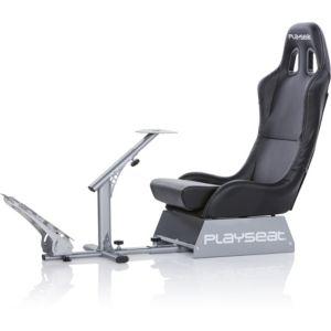 Kit Siège Playseat Seat Slider + Accessoire levier de vitesse Playseat GearShift Holder Pro