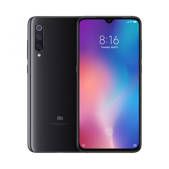 """Smartphone 6.39"""" Xiaomi Mi 9 - 6 Go RAM, 128 Go, Bleu ou Violet (Via ODR 50€)"""