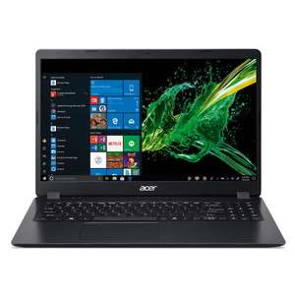 """PC Portable 15.6"""" Acer Aspire 15-53-P4VP - HD,  i5-8265U, 8 Go de RAM, 2 To HDD, Windows 10"""