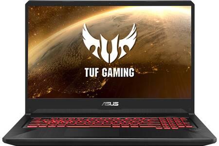 """Pc Portable 17,3"""" ASUS TUF705DT-AU041T - R5-3550H, 8 Go RAM, 128Go SSD, 1To HDD, GTX 1650 4 Go"""