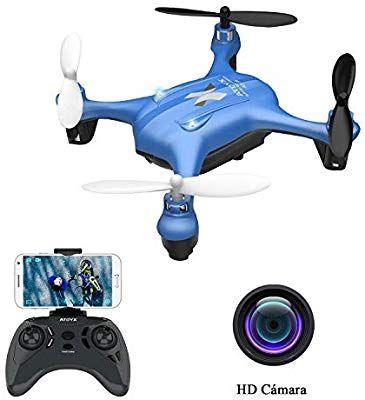 Drone Atoyx AT-96 avec Caméra HD (Vendeur Tiers)