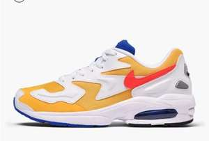 Chaussures Nike Air Max 2 Light