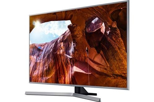 """TV 55"""" Samsung UE55RU7475 - 4K UHD SMART TV (via ODR de 100€)"""