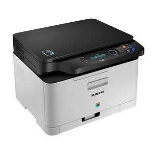 Imprimante Laser Couleur Multifonction Samsung Xpress SL-C483W