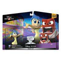 Pack aventure Disney Infinity 3.0 et 2 figurines au choix  (Wii U ou autre plateforme)