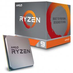 Processeur Ryzen 9 3900X 3,8 GHz (Matisse) Socket AM4 box