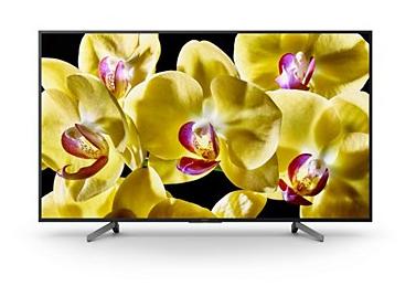 "TV LED 49"" Sony KD49XG8096 -  UHD 4K, HDR, Android TV"