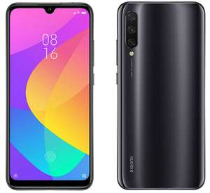 "Smartphone 6.1"" Xiaomi Mi A3 - RAM 4Go, 64Go, 4G (Sans B20, ni B28)"
