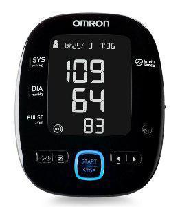 Tensiomètre Electronique Bras Connecté Mit 5 Omron