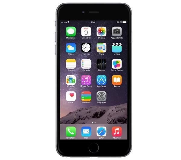 Smartphone Apple iPhone 6S 64Go