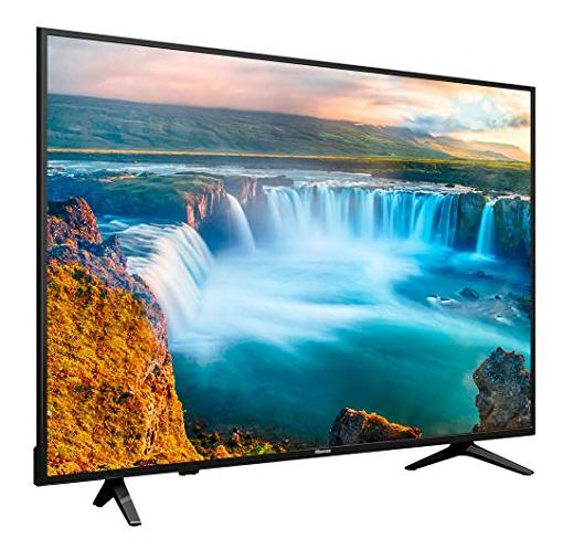 """TV 58"""" Hisense H58AE6000 - 4K UHD, Smart TV"""