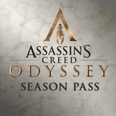 Sélection de jeux et contenus additionnels dématérialisés Assassin's Creed en promotion sur PC - Ex : Season Pass Assassin's Creed Odyssey