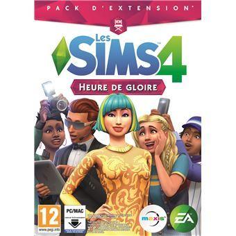 The Sims 4: Get Famous sur PC (Dématérialisé - Origin)