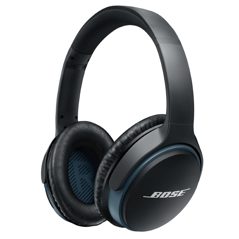 Casque Bluetooth Circum-aural Bose SoundLink II