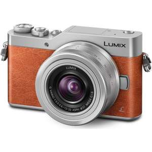 Appareil Photo Panasonic Lumix GF9