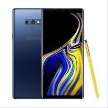 "Smartphone 6.4"" Samsung Galaxy Note 9 N960FD (Bleu) - Double SIM, 128 Go (+26,67€ en SuperPoints) - 518,42€ avec le code RAKUTEN15"