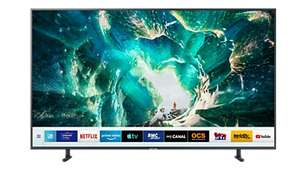 "TV LED 65""  Samsung UE65RU8005 - 4K UHD, Smart TV"