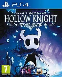 Hollow Knight sur PS4
