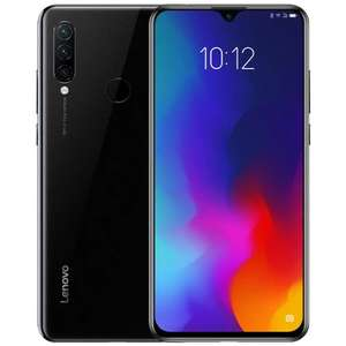 "Smartphone 6.2"" Lenovo Z6 Lite - 2340x1080, Snapdragon 710, RAM 4Go, 64Go, 4G (B20)"