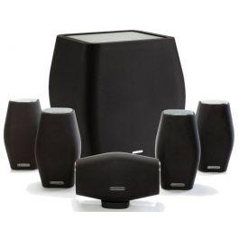 Kit enceintes 5.1 Monitor Audio MASS