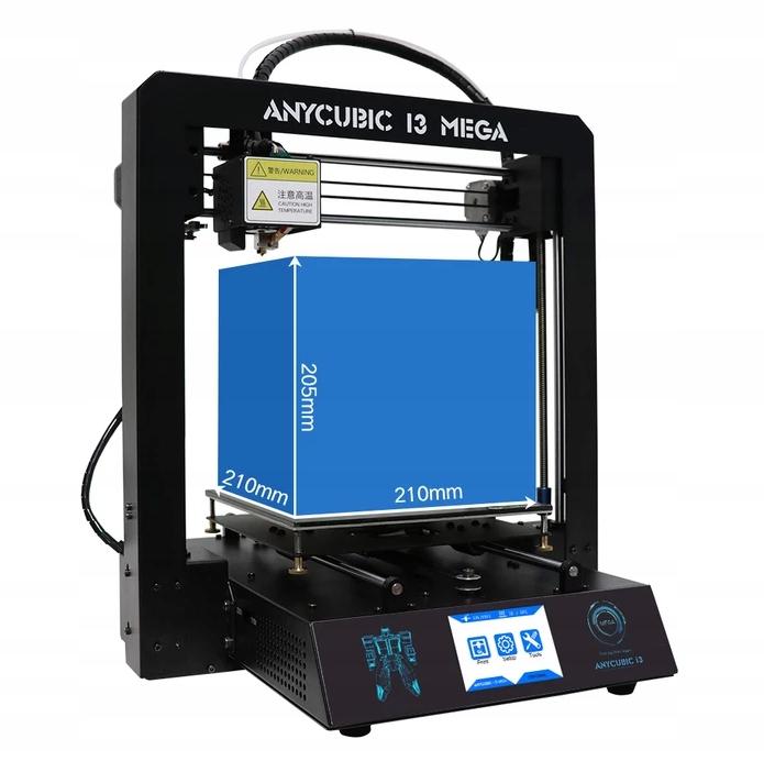 Imprimante 3D Anycubic I3 Mega