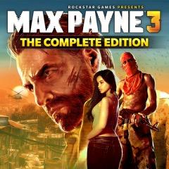 Max Payne 3: Edition Complete sur PC (Dématérialisé - Steam)