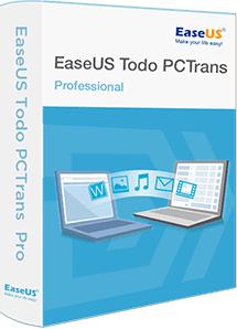 Logiciel EaseUS Todo PCTrans Pro 9.10 Gratuit sur PC (Dématérialisé)