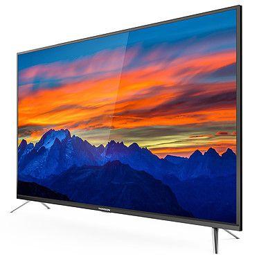 "TV LED 55"" Thomson 55UD6426 - 4K UHD, Android TV"