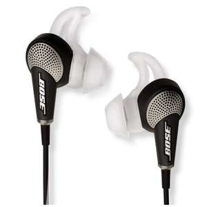 Ecouteurs intra-auriculaires Bose QC20
