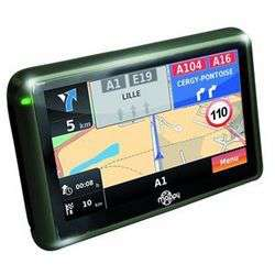 GPS Mappy Ulti E508 ND