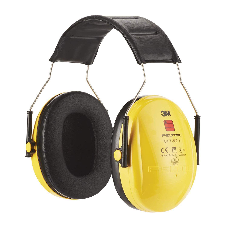 Casque de protection auditive de confort 3M H510AC