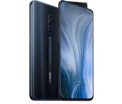 "Smartphone 6.65"" Oppo Reno 10x Zoom noir (via ODR de 100€)"