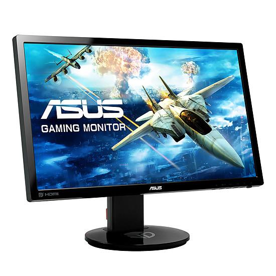 """Écran PC 24"""" Asus VG248QE - FullHD, 144Hz"""