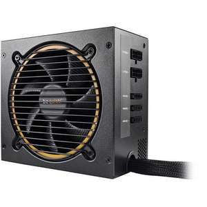 Alimentation PC semi-modulaire Be Quiet ! Pure Power 11 CM, 600W
