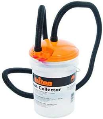 Collecteur de Sciure Triton DCA300 - 20 litres