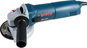 Meuleuse d'angle GWS 1000 Bosch Professionnal (Jumbo - Frontaliers Suisse)