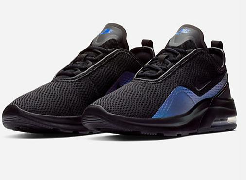 Sélection de Baskets en promotion Ex : Nike Air Max Motion