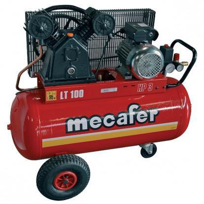 20% de réduction sur tout le site - Ex : Compresseur 100l 3CV Mecafer