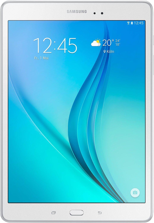 "Tablette Tactile 9,7"" Samsung galaxy tab A (via ODR 40€)"
