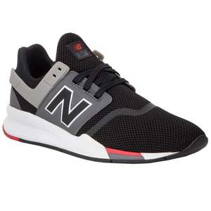 Chaussure Homme New Balance Ms247  - Taille du 40 au 46,5