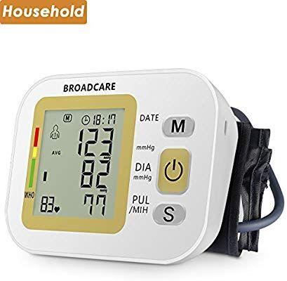 Tensiomètre à bras Broadcare (Vendeur tiers, frais de port inclus)