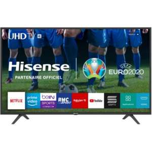 "TV 65"" Hisense H65B7100 - 4K UHD, LED, Smart TV"
