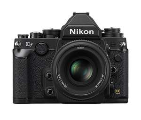 Appareil Photo Numérique Reflex Nikon DF (Boîtier Nu)