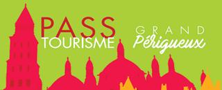 15% de réduction sur les Pass Tourisme Grand Périgueux (24)