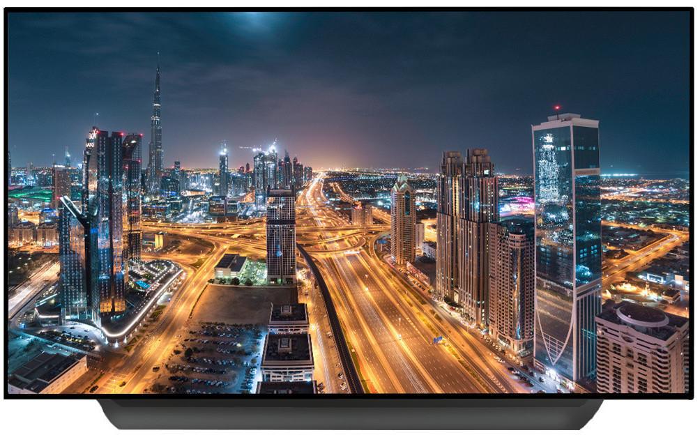 "TV 55"" LG 55C8PLA - 4K UHD, OLED, Smart TV"